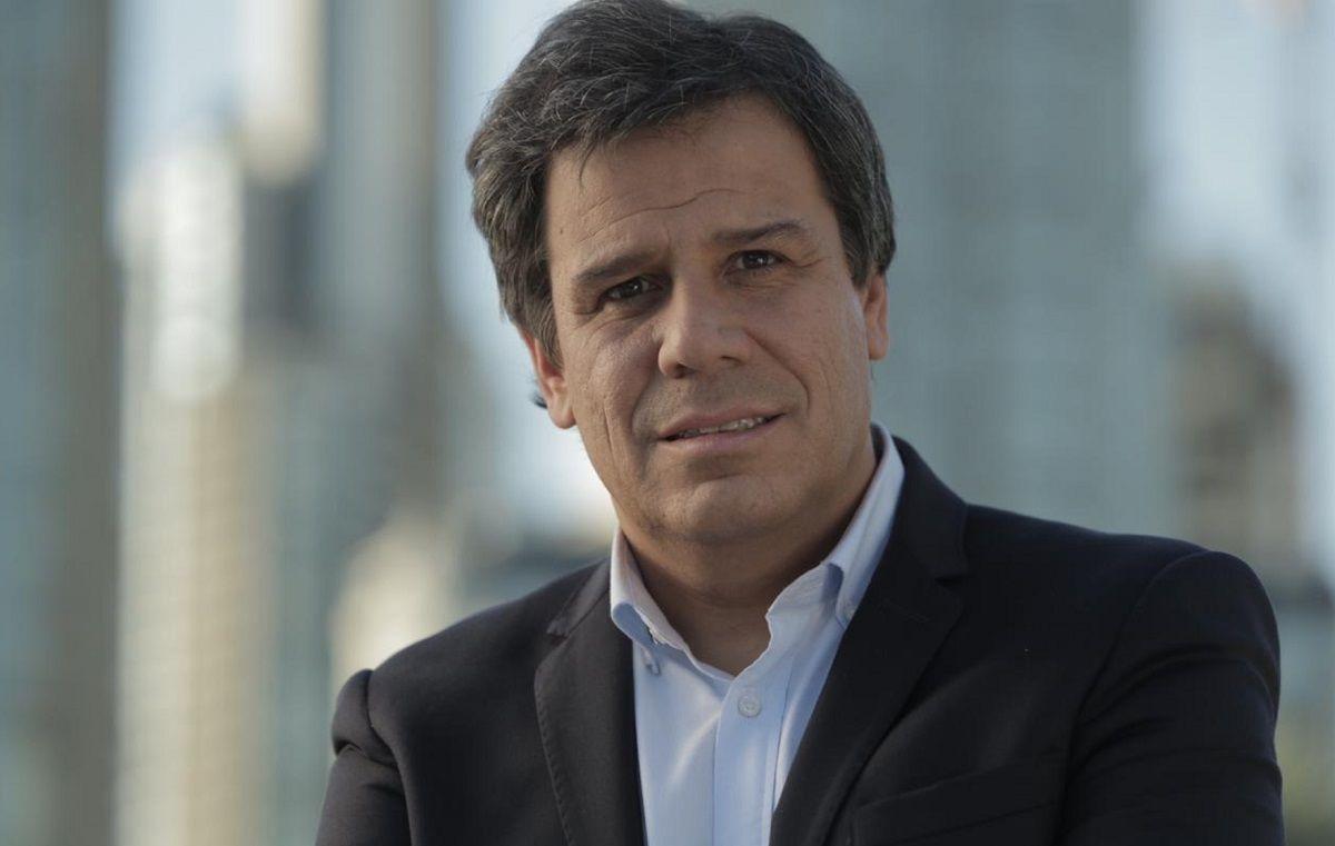 Facundo Manes presenta el Centro CITES-INECO de Rehabilitación Neurológica
