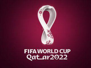 video: asi presentaron el logo del mundial qatar 2022