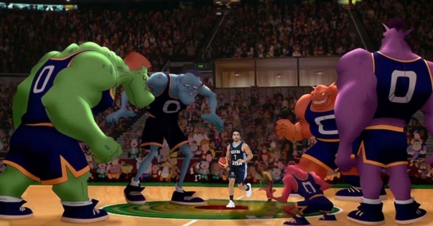Los memes por el gran triunfo de Argentina ante Serbia en el Mundial de básquet