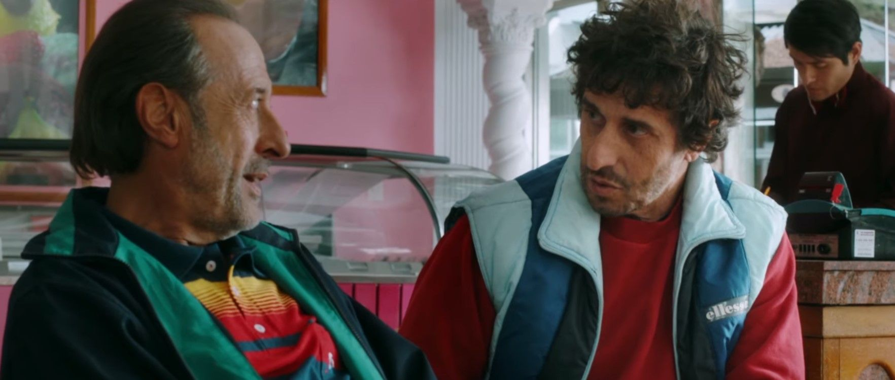 VIDEO: El primer tráiler de la película del robo del siglo