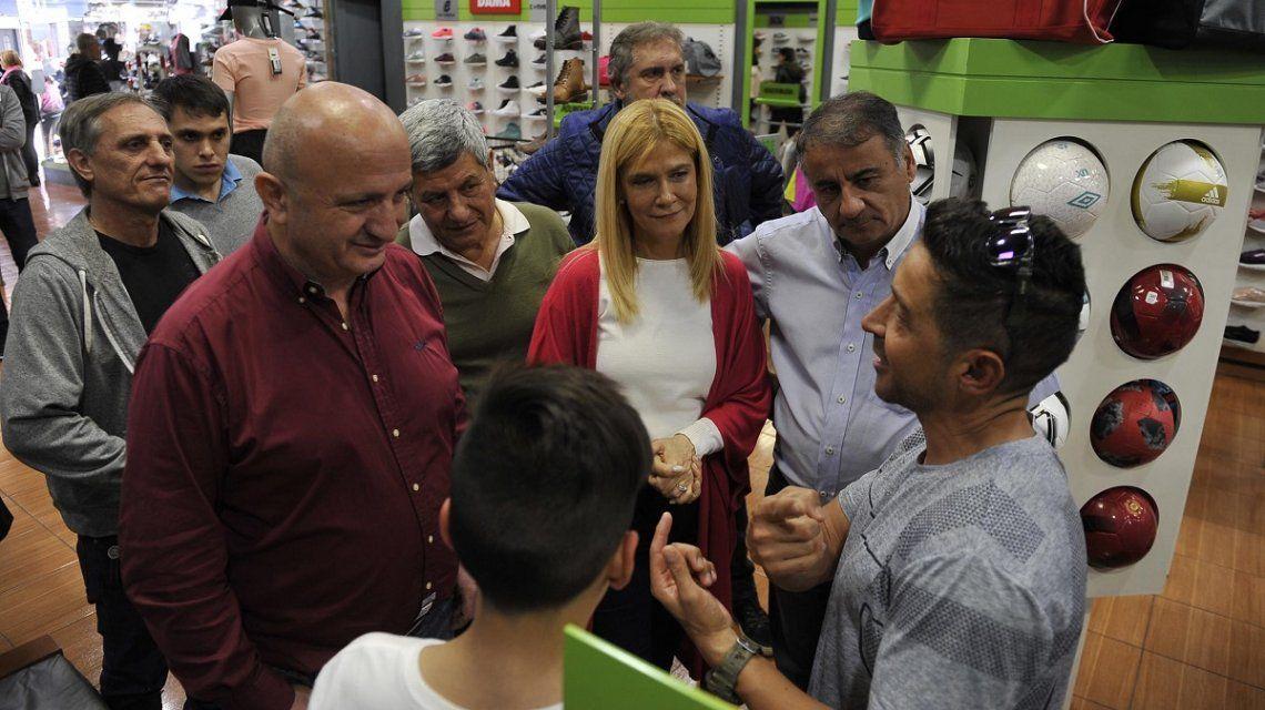 Verónica Magario y Edgardo Depetri denunciaron el intento de despegue de culpas que hacen los intendentes de Cambiemos