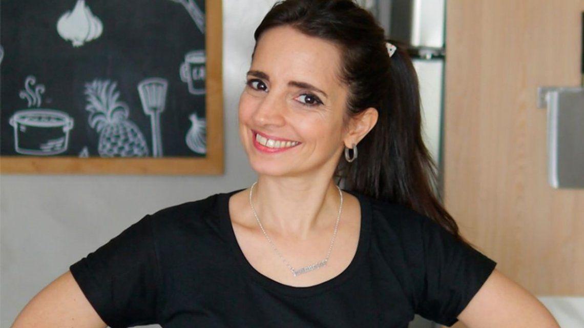Paulina Cocina: No es necesario ser un erudito para hacer un rico plato