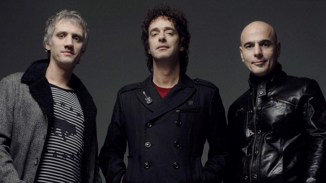 Soda Stereo confirmó su regreso: Gustavo es una ausencia presente