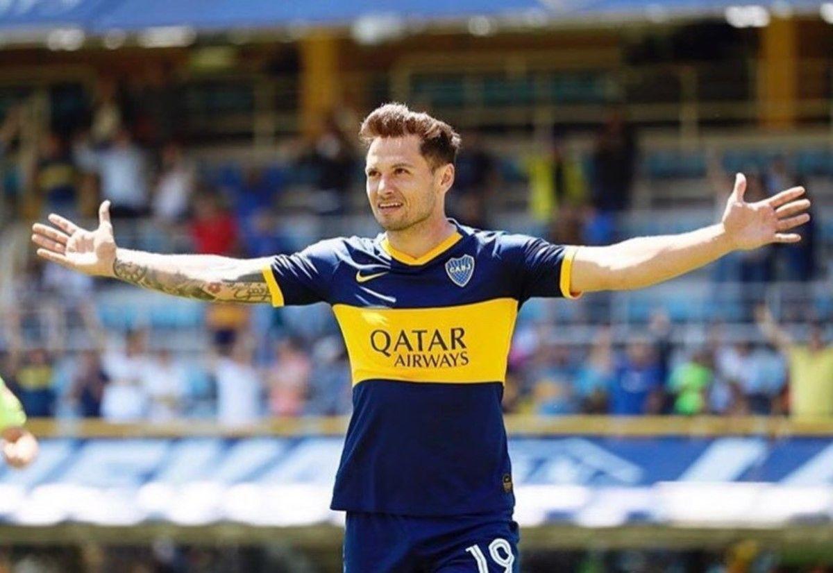 La provocación de Mauro Zárate a días de volver al estadio de Vélez