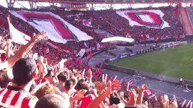 Libertadores, título local y ni un clásico platense perdido: el balance de Estudiantes en el Único