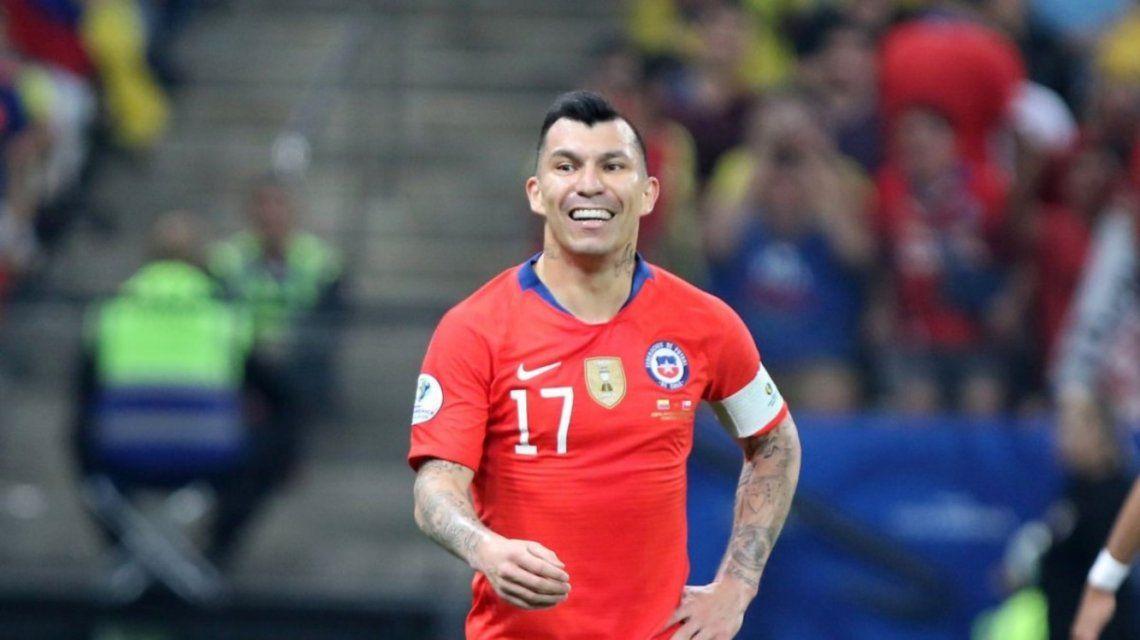 Por la crisis, los jugadores de la Selección de Chile suspendieron un amistoso con Perú