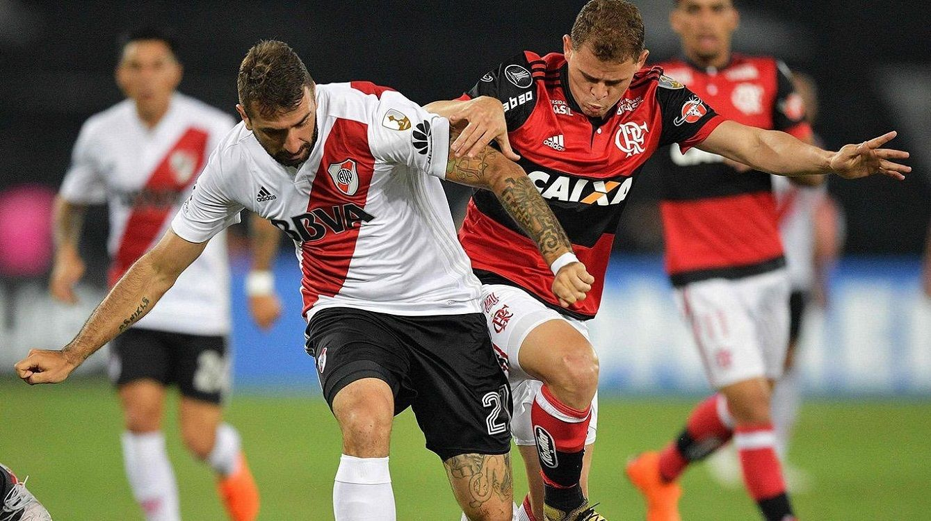 River – Flamengo: ¿Cómo es el historial entre argentinos y brasileros en finales de Libertadores?