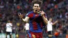 Messi cumple 700 partidos en Barcelona: los números de una máquina de hacer goles