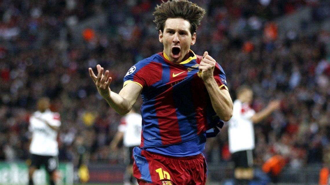 Lionel Messi cumple 700 partidos en Barcelona: los números de una máquina de hacer goles