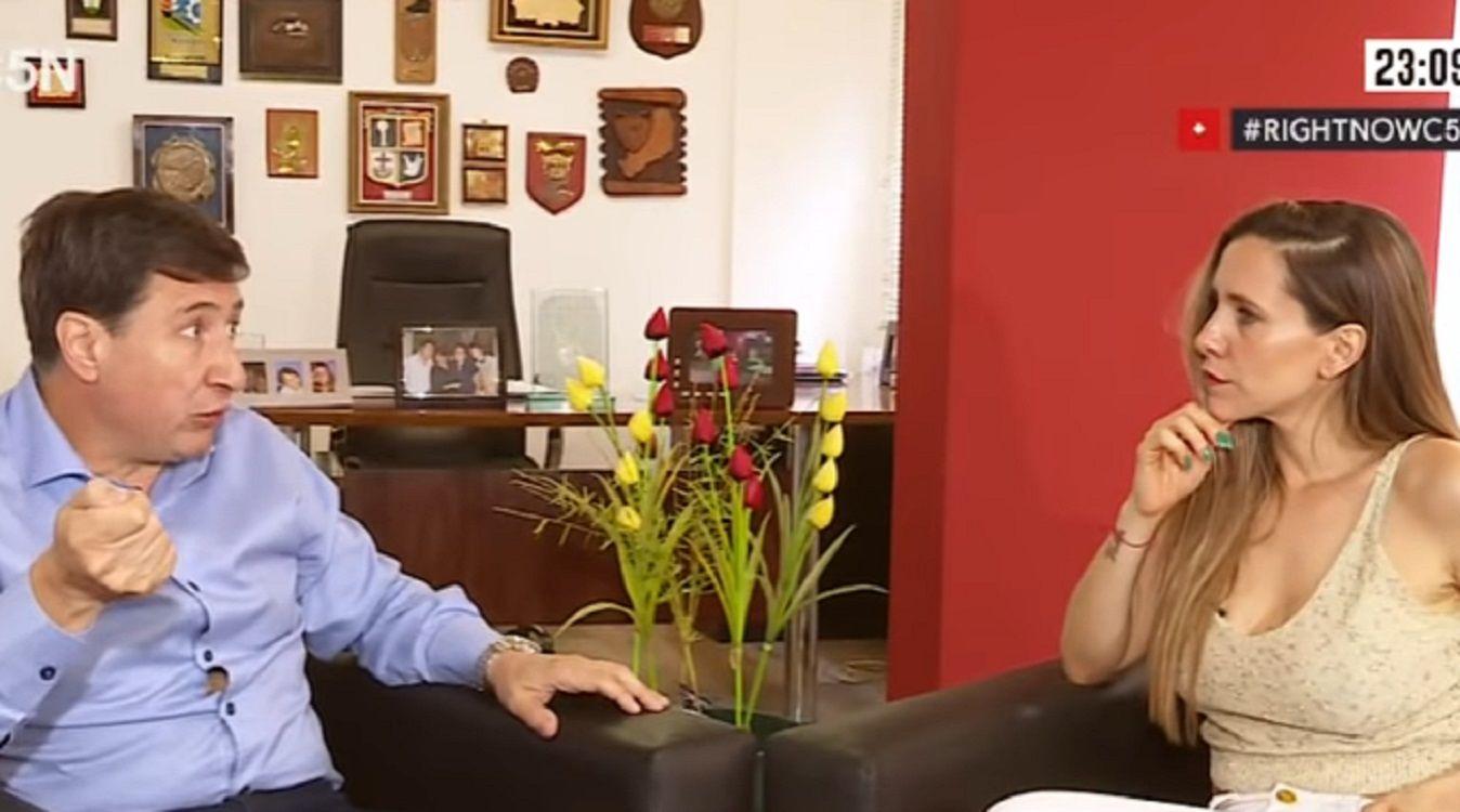 Daniel Arroyo, el próximo ministro de Desarrollo Social: Tenemos que lograr que todos accedan a la canasta básica