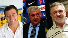 Los socios de Boca deciden si le ponen fin al macrismo en el club