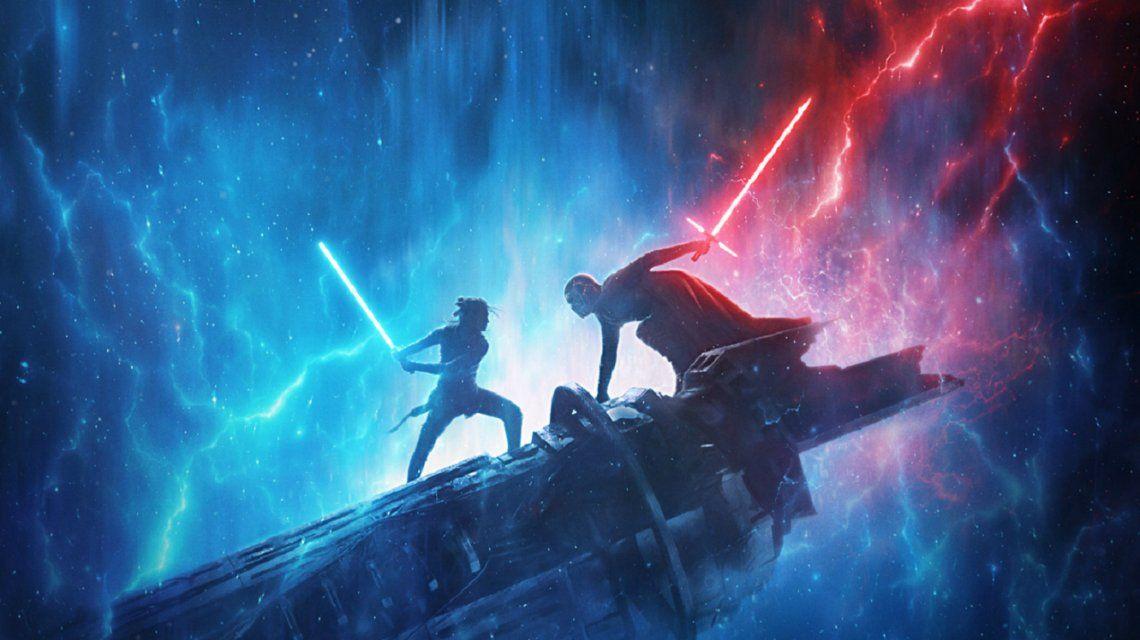 Antes de El ascenso de Skywalker: ¿en qué orden ver las películas de Star Wars?