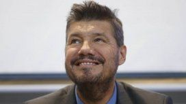 Marcelo Tinelli apoyó a Riquelme y recordó el 38 a 38 por el que no pudo presidir la AFA