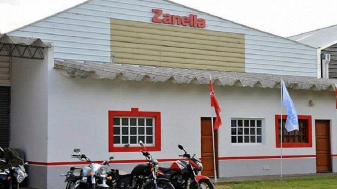 Zanella, de remate: La política del gobierno de Macri detonó todo