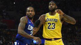NBA: programación especial navideña