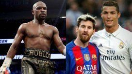 Estos son los diez deportistas que más dinero ganaron en la última década