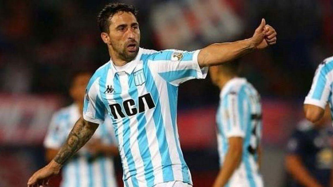 Donatti cumple su sueño: jugará en San Lorenzo