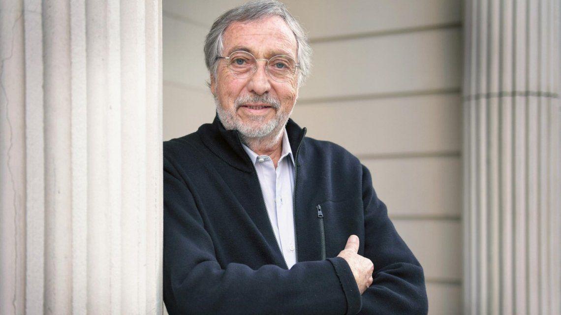 Denunciaron a Luis Brandoni por gritarle asesina a Cristina Kirchner