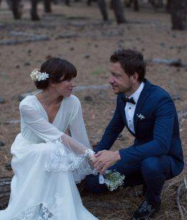 ¿Por qué Gimena Accardi y Nico Vázquez no usan anillos de casados?