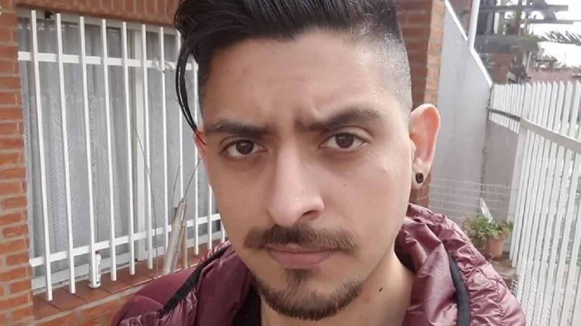 El cajero asesinado en el banco jugaba E-Sports para Independiente