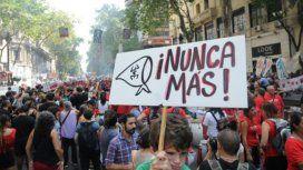El Gobierno presentará un proyecto para penar el negacionismo de la Dictadura