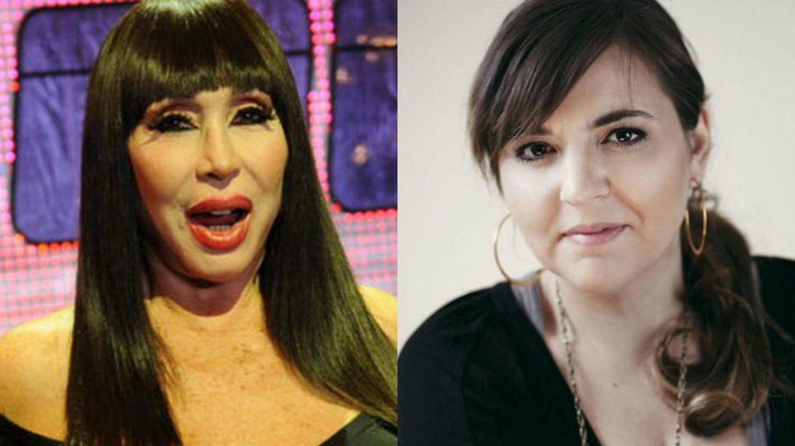 Fuerte cruce entre Moria y Carolina Aguirre por el caso Jimena Barón
