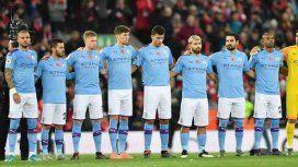 La respuesta del Manchester City tras la sanción de la UEFA