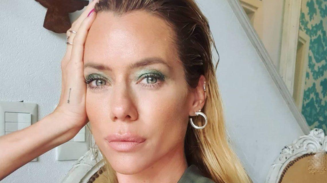 Polémica por la aparición de Nicole Neumann en TV a una semana de anunciar que tenía coronavirus