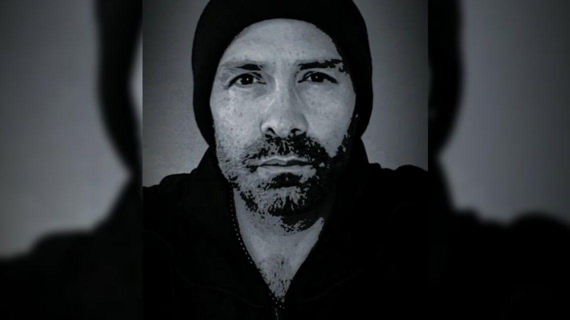 La imagen que publicó Fredy Villarreal tras superar el coronavirus