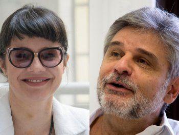 Gisela Marziotta asumirá la banca de Daniel Filmus en Diputados.