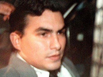Fabián Tablado (imagen de archivo)