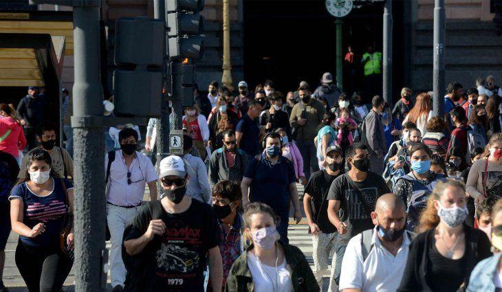 Nuevas restricciones: la propuesta de la Ciudad para los próximos 15 días