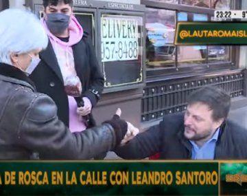 Temporada de rosca con Lautaro Maislin: hoy