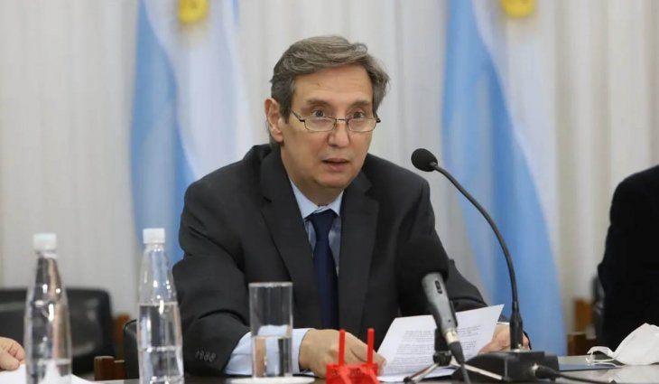 Mendoza: el intendente de San Rafael advirtió que la provincia podría colapsar por las nuevas cepas de Covid-19