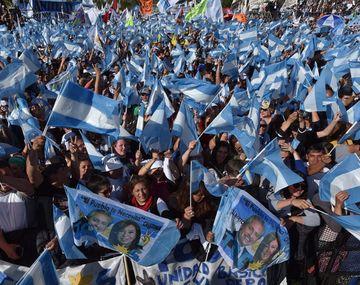 Alberto Fernández llamó a movilizarse el próximo domingo en el Día de la Lealtad