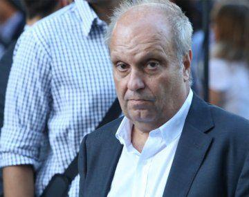 Hernán Lombardi volvió a mentir: dijo que Macri se iba a presentar ante la Justicia