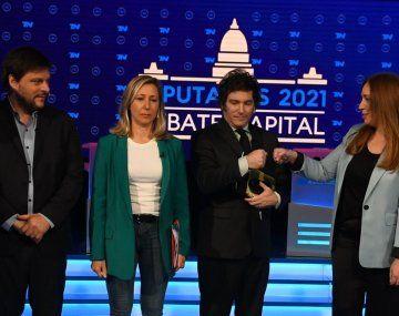 Quién ganó el debate de diputados por la Capital