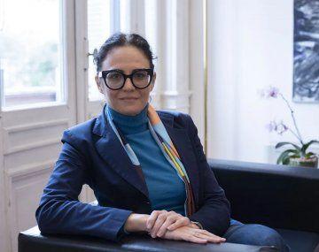 Cecilia Todesca: La situación es diferente al año pasado porque estamos vacunando