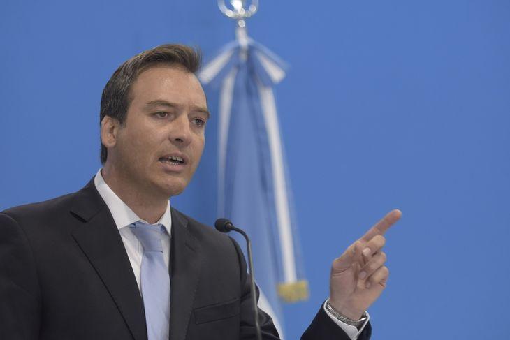 Martín Soria es el nuevo ministro de Justicia