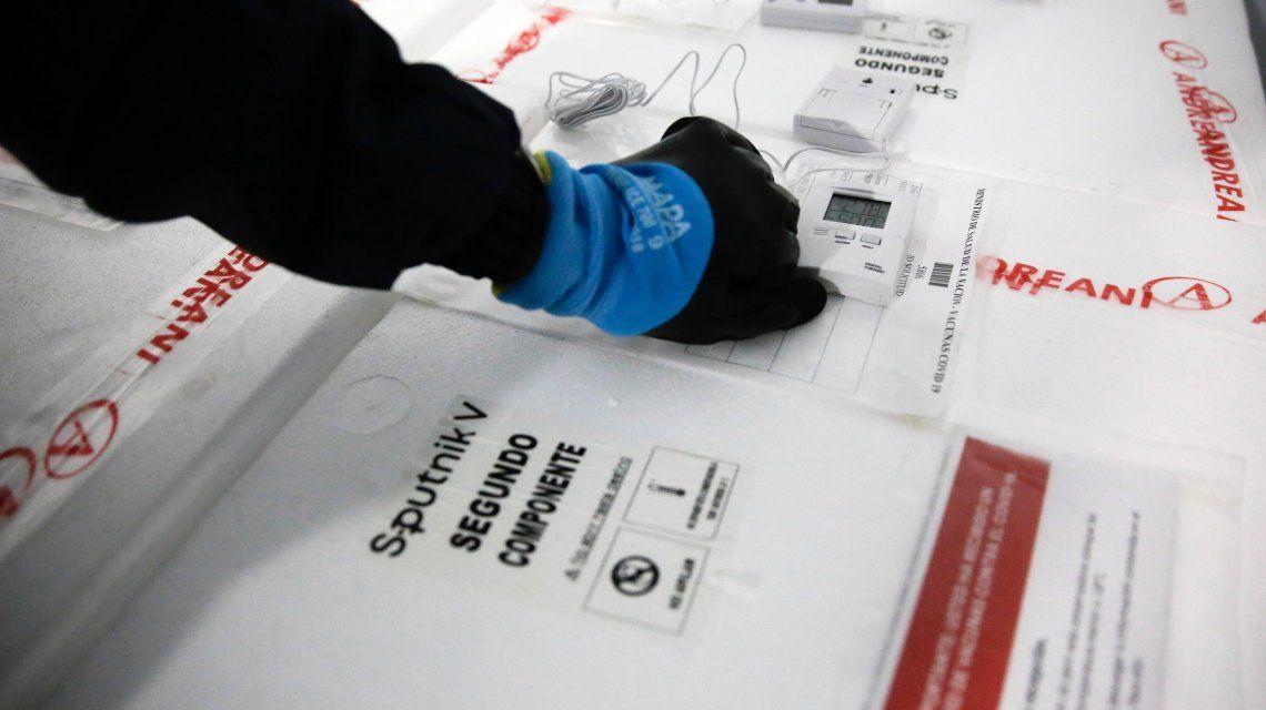 Coronavirus en Argentina: 91 nuevas muertes y 3.259 contagios en las últimas 24 horas