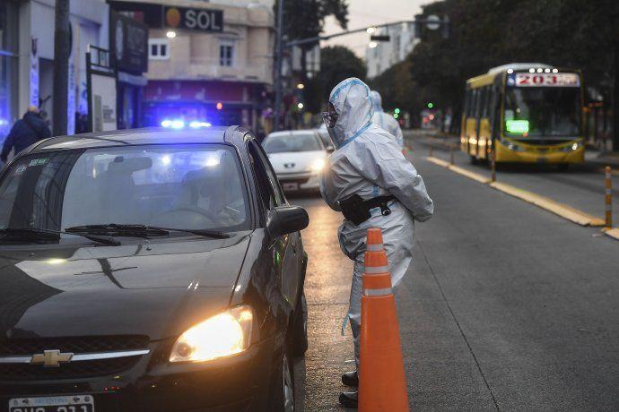 Coronavirus en la Ciudad: once nuevas muertes, 700 en total