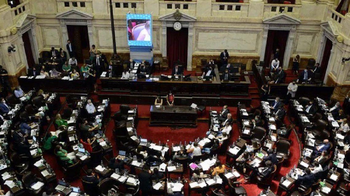la-modificacion-del-impuesto-las-ganancias-ya-se-trata-diputados