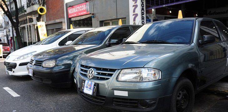 La venta de autos usados estaría cerca de tocar un nuevo récord