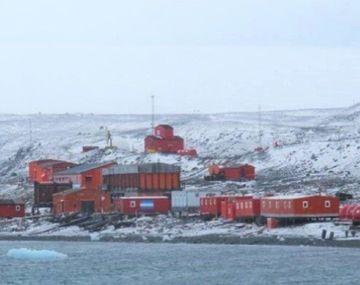 Susto en Chile por un terremoto en la Antártida