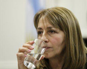 Gils Carbó acusó a Mauricio Macri de encabezar su persecución