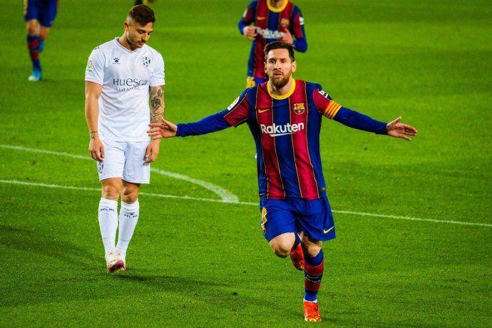 La Liga española, en shock por la salida de Lionel Messi de Barcelona