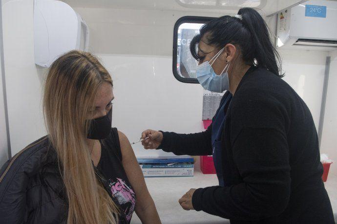 Coronavirus en Argentina: avanza la vacunación masiva