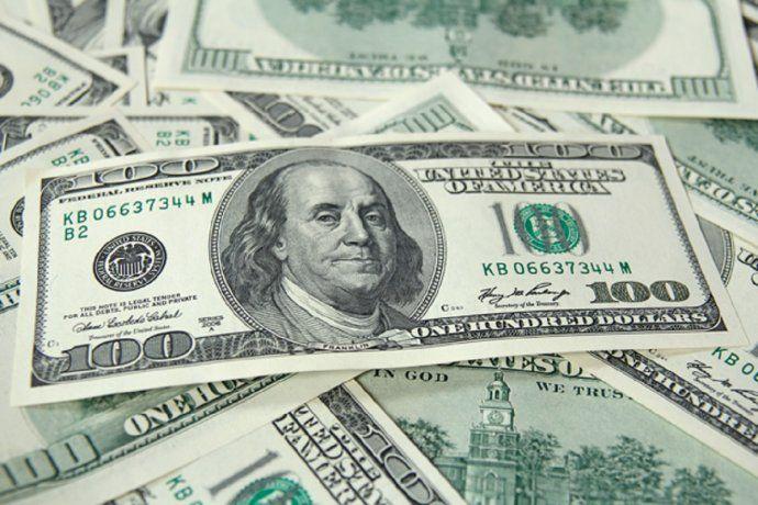 La compra de dólar ahorro volvió a caer en enero último