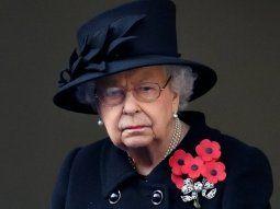 Reino Unido: le prohibieron el alcohol a la reina Isabel II