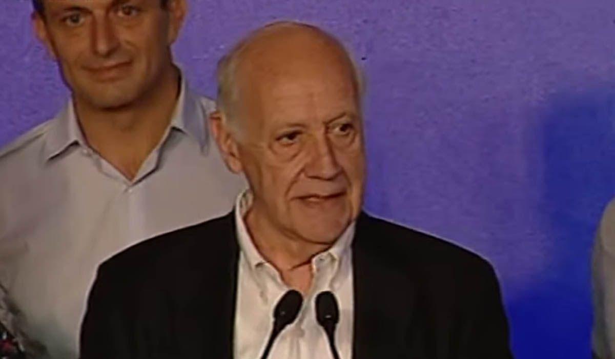 Roberto Lavagna: Hablaré con el Presidente electo